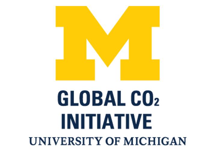 Global CO2 Initiative logo