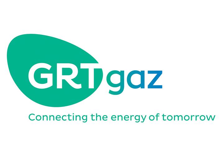 GRTgaz logo