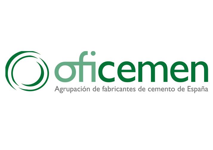 Oficemen - The Spanish Cement Association logo